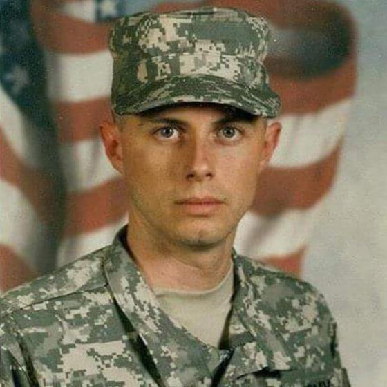 Vyve Veteran Nathan Underwood